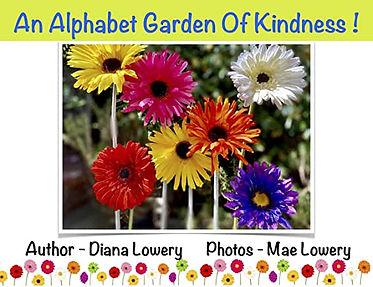 An Alphabet Garden of Kindness