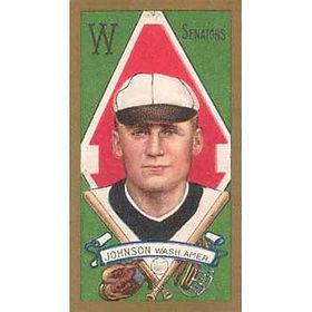 Tobacco T-205 Baseball Card