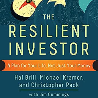 The Resilient Investor - It's More than Wall Street
