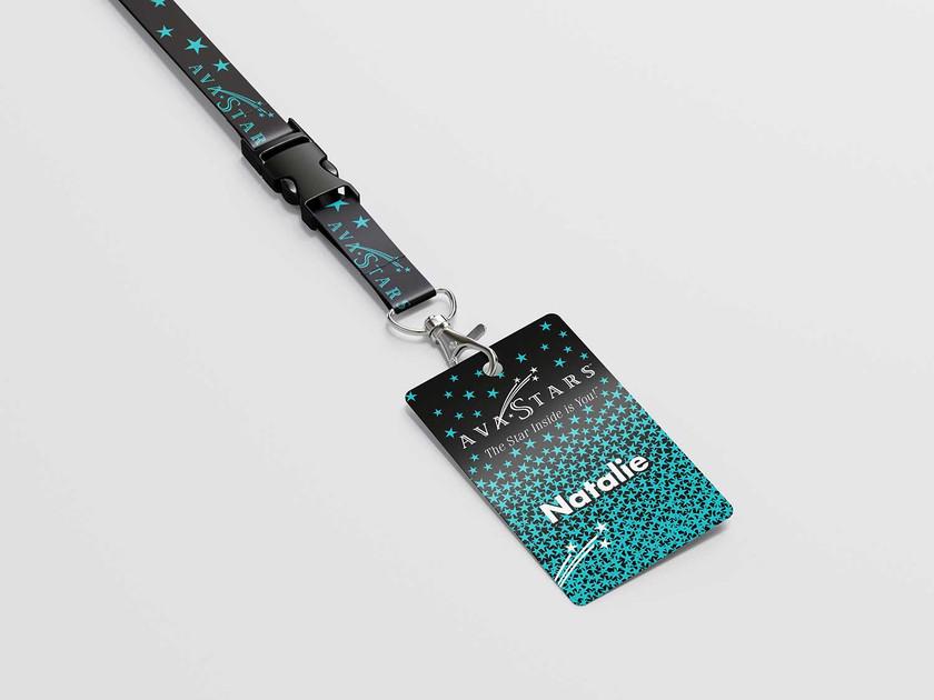 Avastars - ID Badges