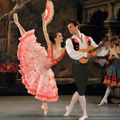 2015/2016 Los Angeles Ballet Performance Photos