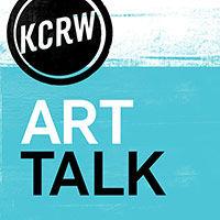 KCRW ART TALK REVIEW