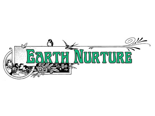 Earth Nurture Quarterly Newsletter Annual Subscription