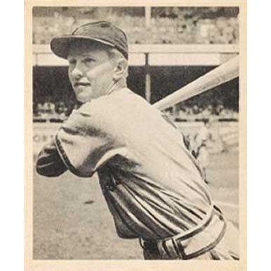Red Schondienst   - 1948 Bowman