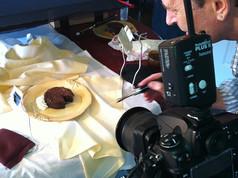 Behind the Scene - Details, details, details