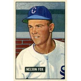 Nelson Fox