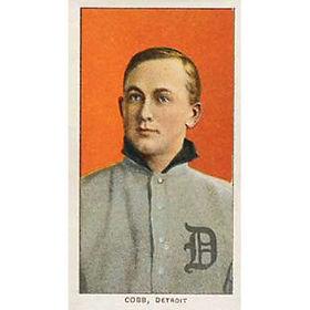 Tobacco T-206 Baseball Cards