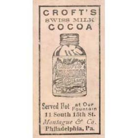 Croft's Cocoa