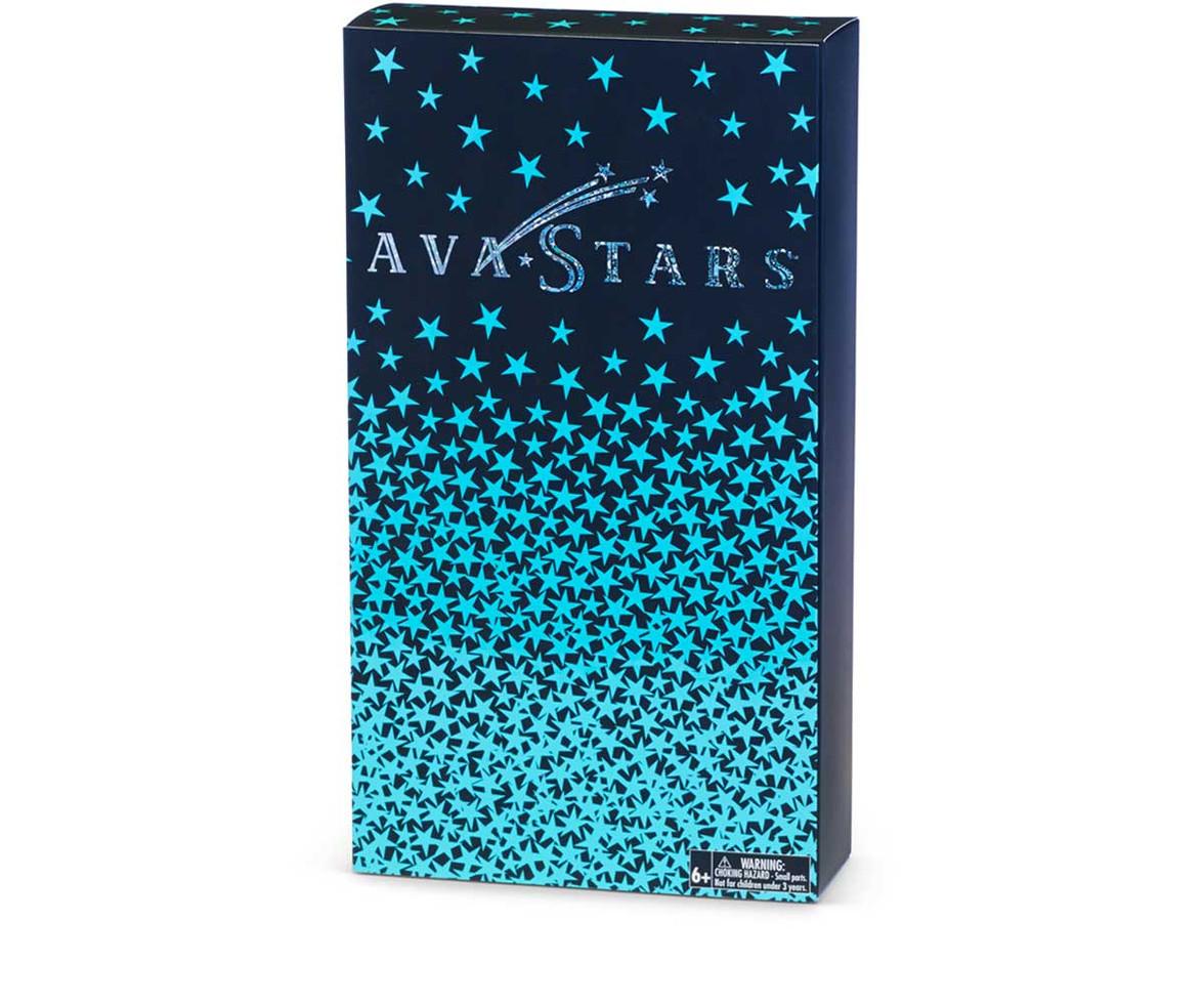 Avastars - Packaging (Closed)