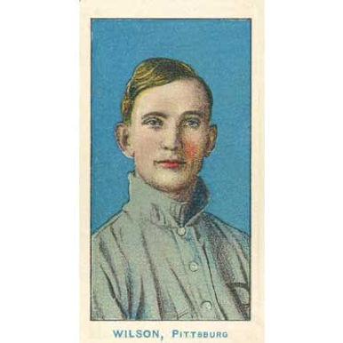 Owen Wilson - 1910 Caramel E90-2