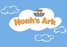 Pleasure Galleries - Noah's Ark Logo