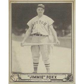 Jimmie Fox
