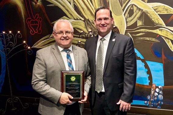 2019 SCOPO Legislator of the Year