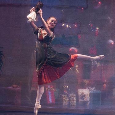 Los Angeles Ballet The Nutcracker 2016
