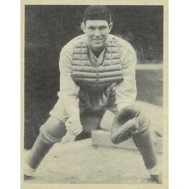 Bill Dickey    - 1939 Play Ball