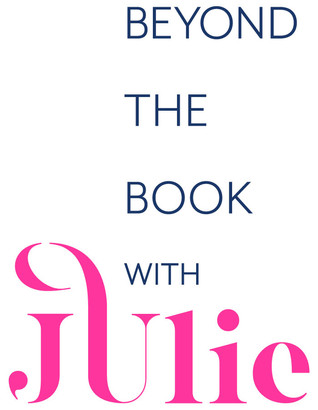 Beyond the Book with Julie - Signature 3