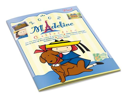 Madeline Brochure
