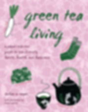Green Tea Living