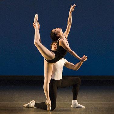 2006/2007 Los Angeles Ballet Performance Photos