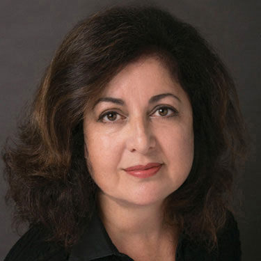 Catherine Kanner
