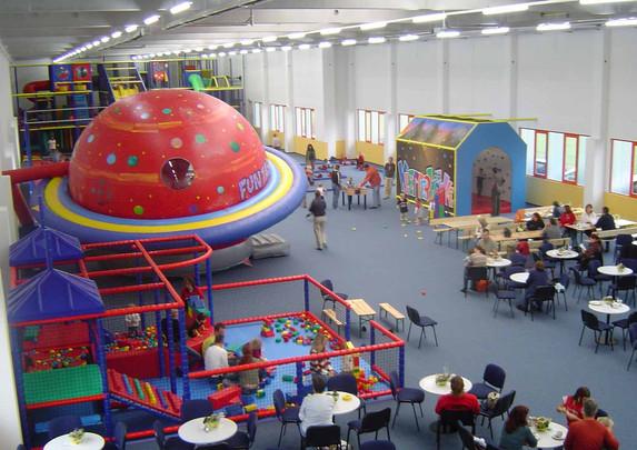 Spielorado Kinderwelt