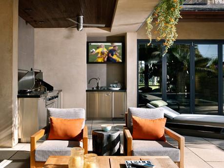 Designing the Dream Outdoor Kitchen