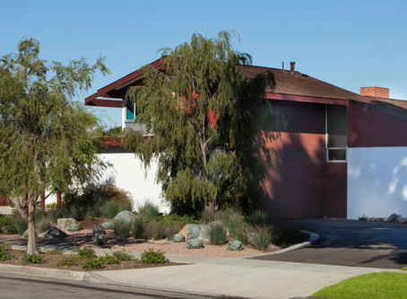 Upcoming California Preservation Foundation Webinar to Explore Mid-century Landscapes