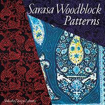 Sarasa Woodblock Patterns
