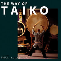 The Way of Taiko