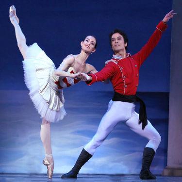 2017/2018 Los Angeles Ballet Performance Photos