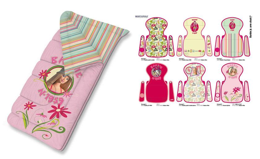 Northpole - Barbie/Mattel