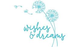 Pleasure Galleries - Wishes Dreams Logo