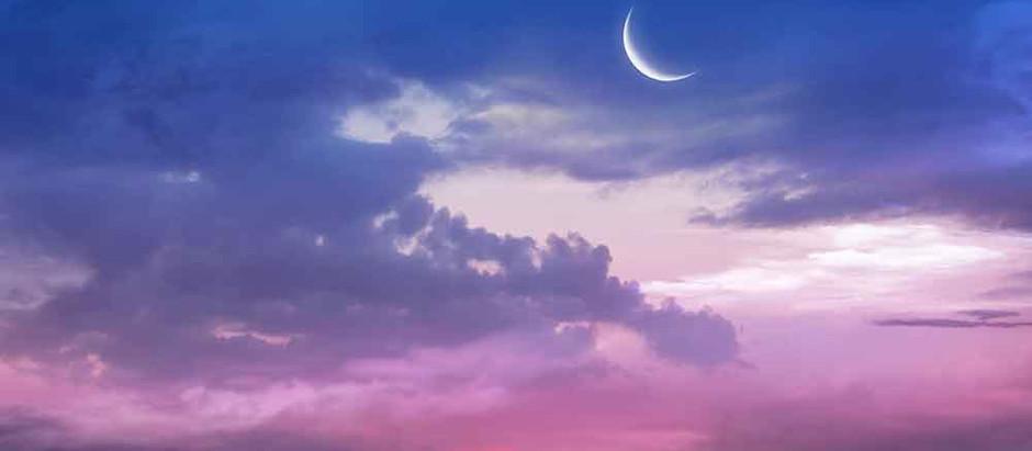 A New Moon Ritual