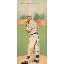 Tobacco T-201 Baseball Cards