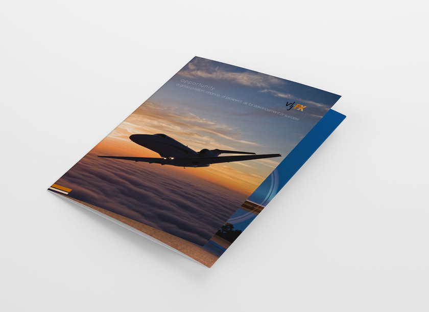 VLJFX - Brochure