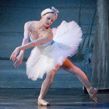 2011/2012 Los Angeles Ballet Performance Photos
