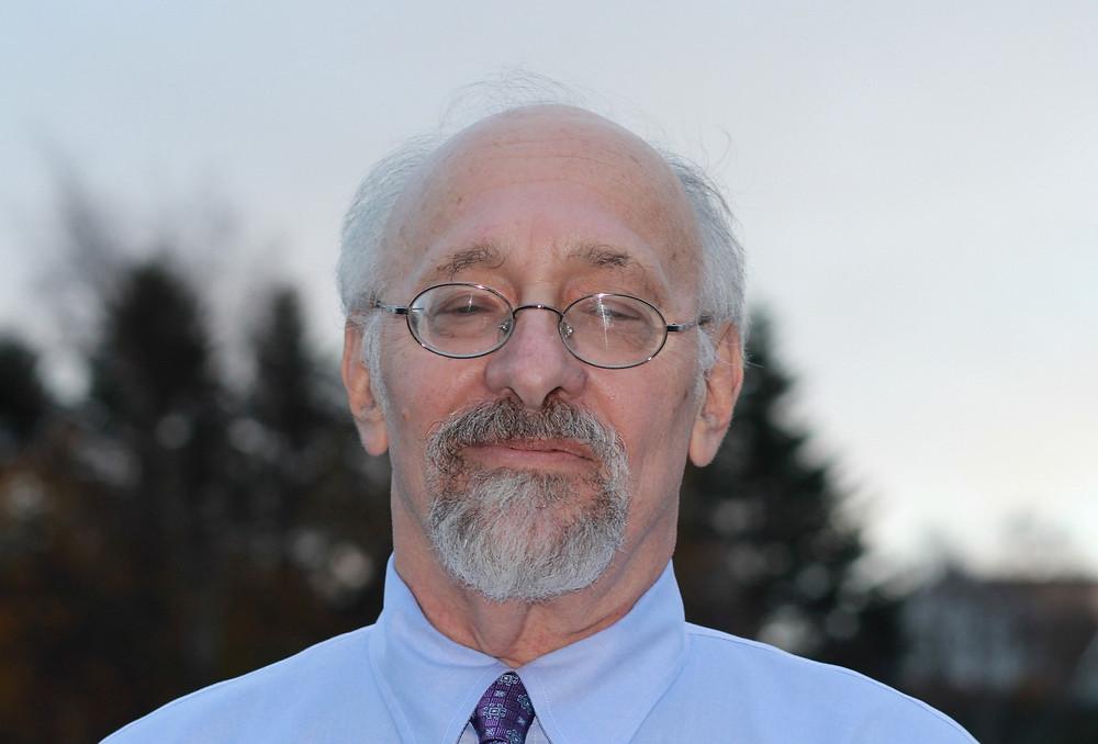 Dr. Allan Schore