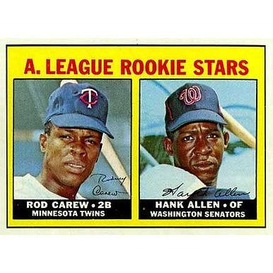 A League Rookie Stars
