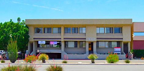 Palm Desert Plaza