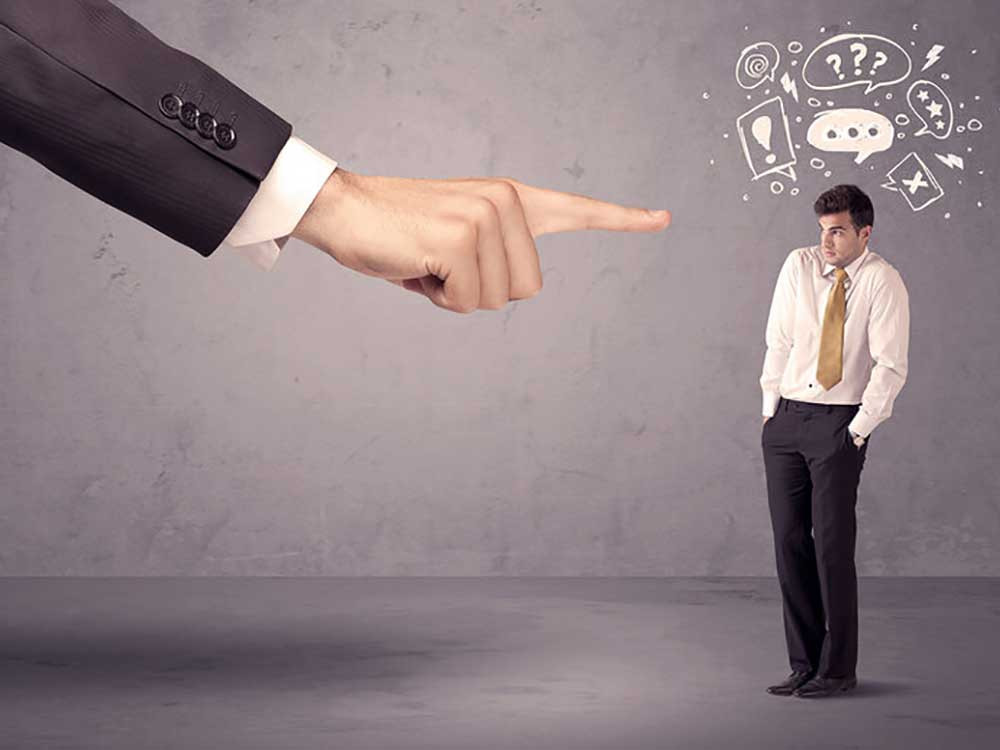 Leaders: Think Your Employees Trust You? Think Again!