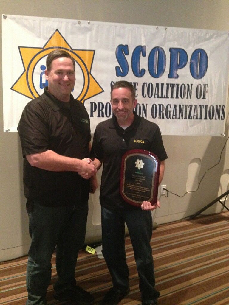 SCOPO Meeting December 2015