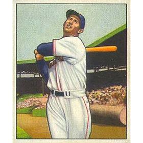1950 Bowman Baseball Cards
