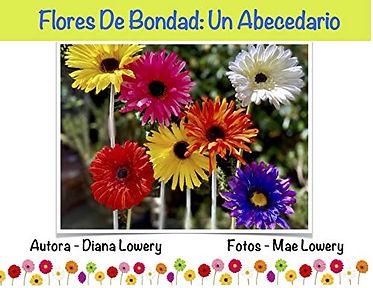 Flores De Bondad: Un Abecedario