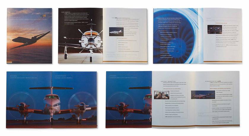VLJFX - Brochure Spread