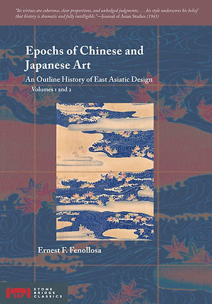 Epochs of Chinese and Japanese Art