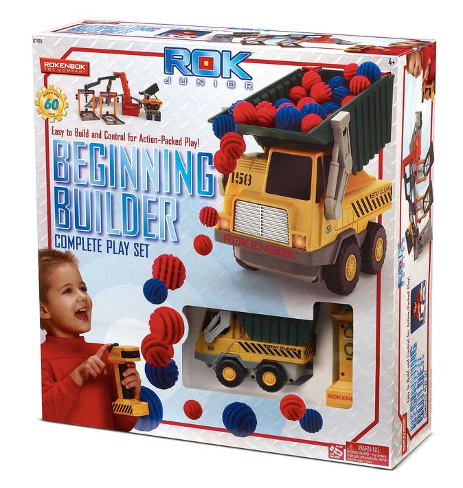 ROK Junior - Beginner Builder