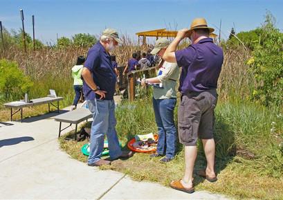 Friends of Stone Lakes Environmental Education