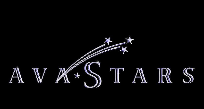 Avastars - Logo