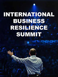 The International Business Resilience Summit