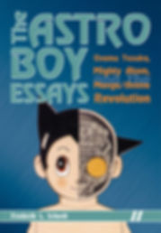 The Astro Boy Essays